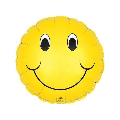 PRODUCT BALLOONS Smiley Surprise Balloon image