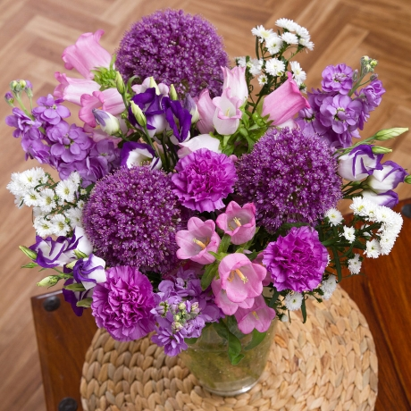 PRODUCT FLOWERS Cottage Garden image