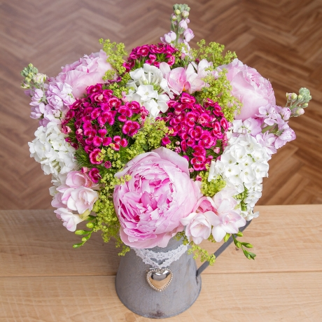 PRODUCT FLOWERS Heaven Scent image