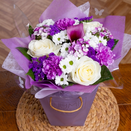 PRODUCT FLOWERS Lilac Dream image