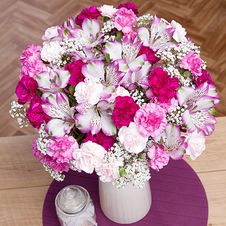 PRODUCT FLOWERS Mystique Pink image