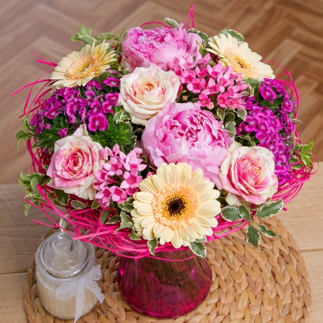 PRODUCT FLOWERS Summer Festival image