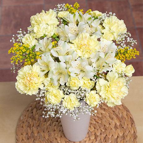 PRODUCT FLOWERS Sunshine Bouquet image