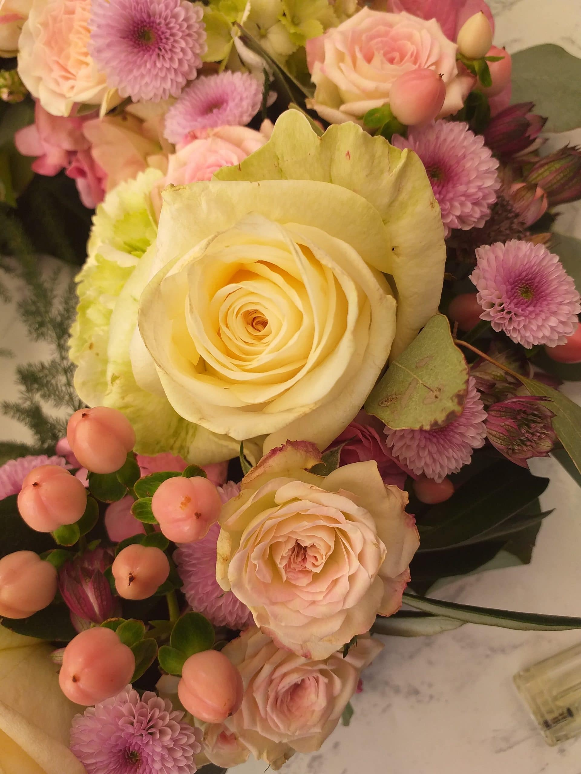 Buy Marks and Spencer flowers by post