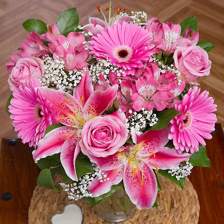 PRODUCT FLOWERS Fairytale image