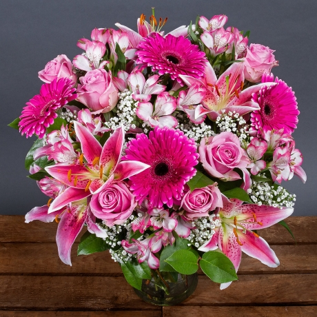 PRODUCT FLOWERS Fairytale Large image