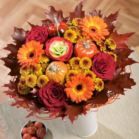 PRODUCT FLOWERS Pumpkin Patch image