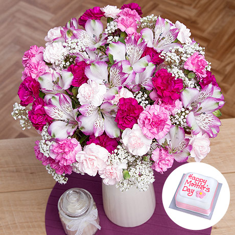 PRODUCT FLOWERS Happy Mothers Day Gift image