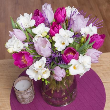 PRODUCT FLOWERS Marvellous Mum image