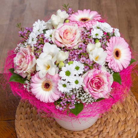 PRODUCT FLOWERS Pink Lemonade image