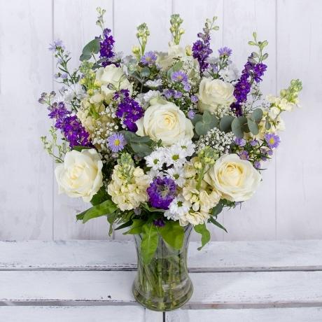 PRODUCT FLOWERS Luxury Summer Dream image