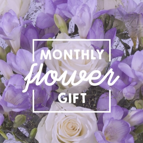 PRODUCT FLOWERS Monthly Flower Gifts image