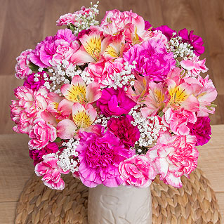 PRODUCT FLOWERS Mystique Pink NEW image