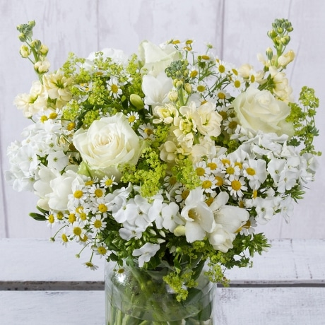 PRODUCT FLOWERS Prosecco image