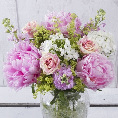 PRODUCT FLOWERS Scented Summer image