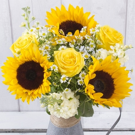 PRODUCT FLOWERS Summer Romance image