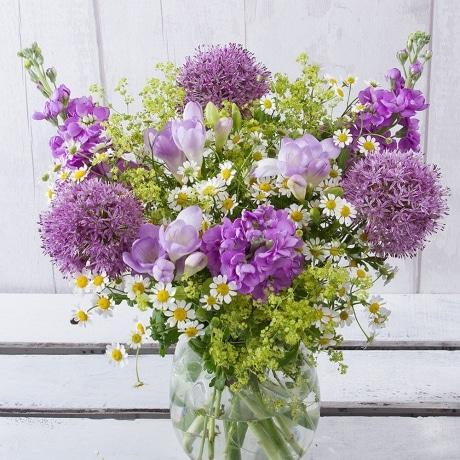 PRODUCT FLOWERS Wildflower Meadow image