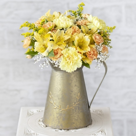 PRODUCT FLOWERS Golden Sunshine Large image
