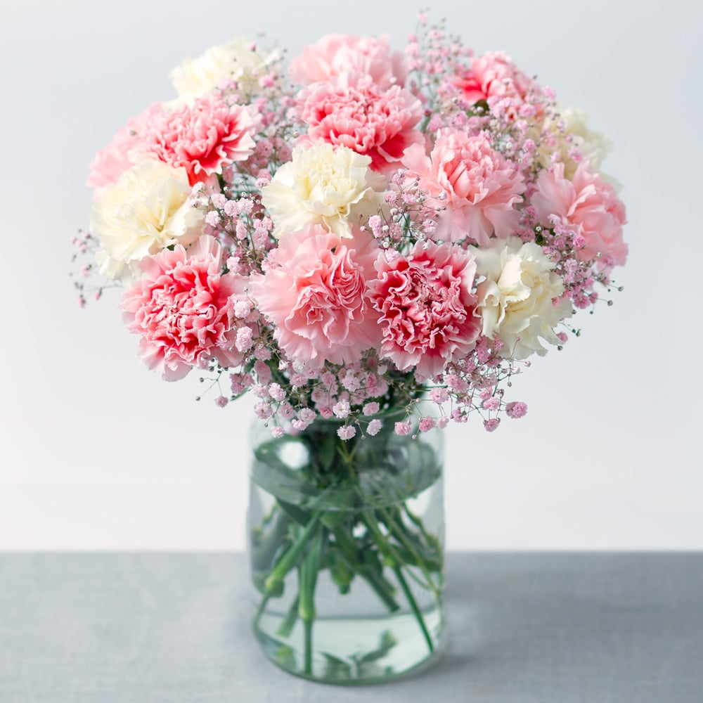 PRODUCT FLOWERS Pink Confetti image