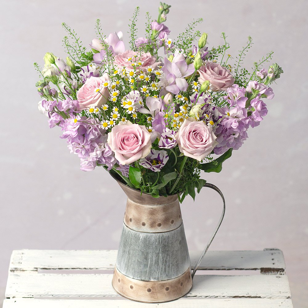 PRODUCT FLOWERS Country Meadow image