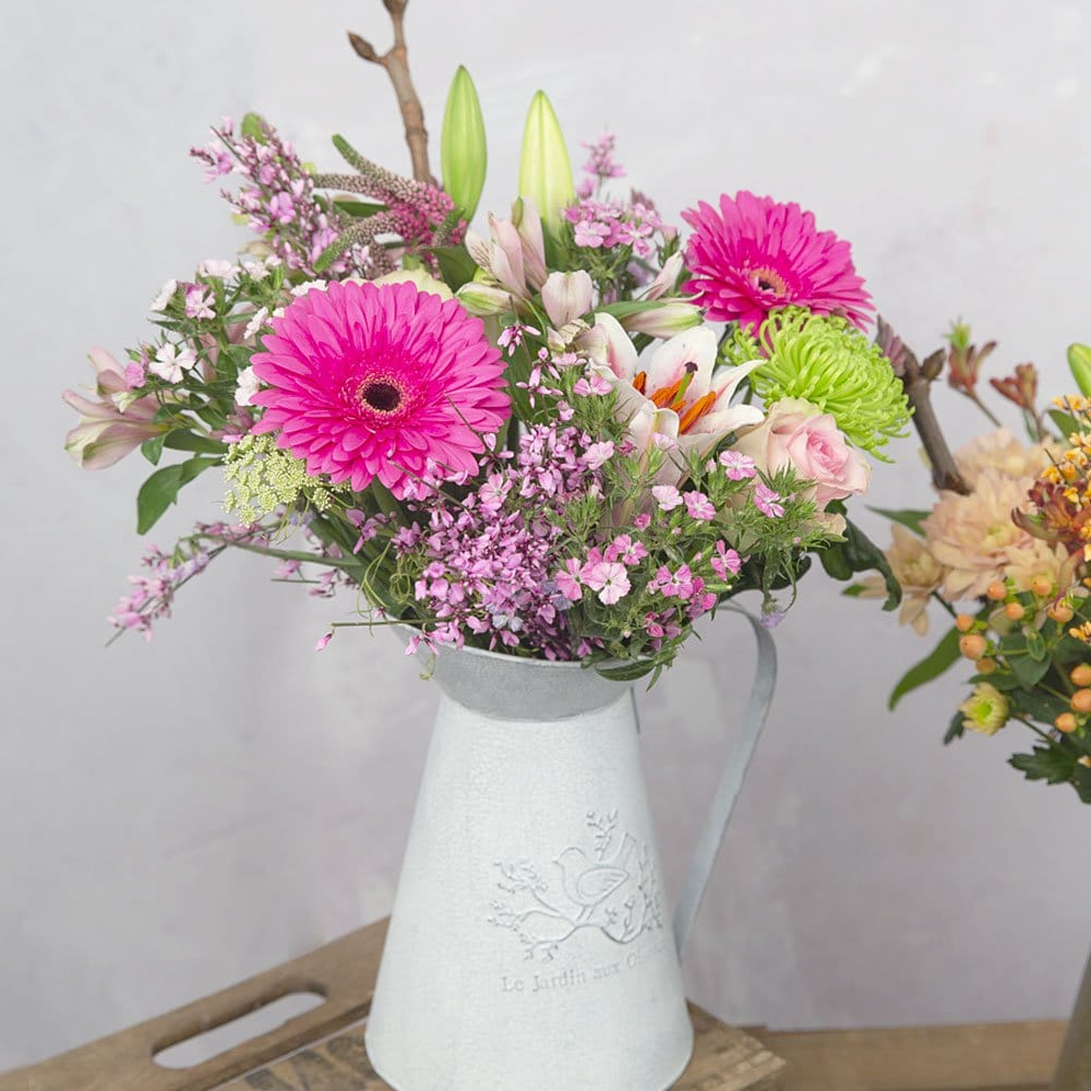 PRODUCT FLOWERS Florists Choice Luxe image