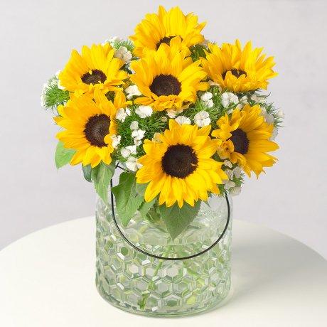 PRODUCT FLOWERS Honeybee image