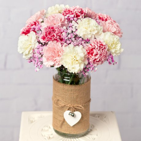PRODUCT FLOWERS Pink Confetti XL image