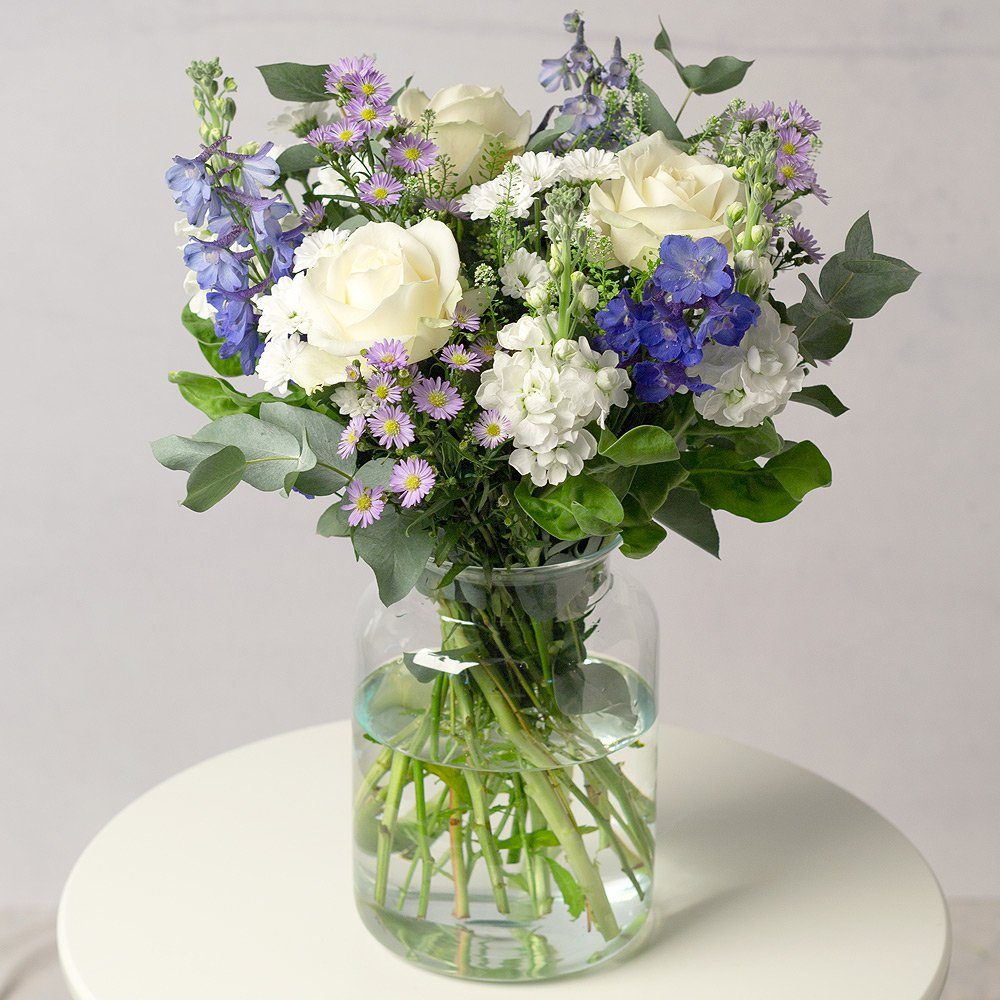 PRODUCT FLOWERS Summer Valley image