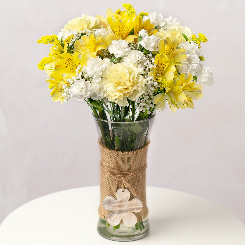 PRODUCT FLOWERS Sunshine Delight image