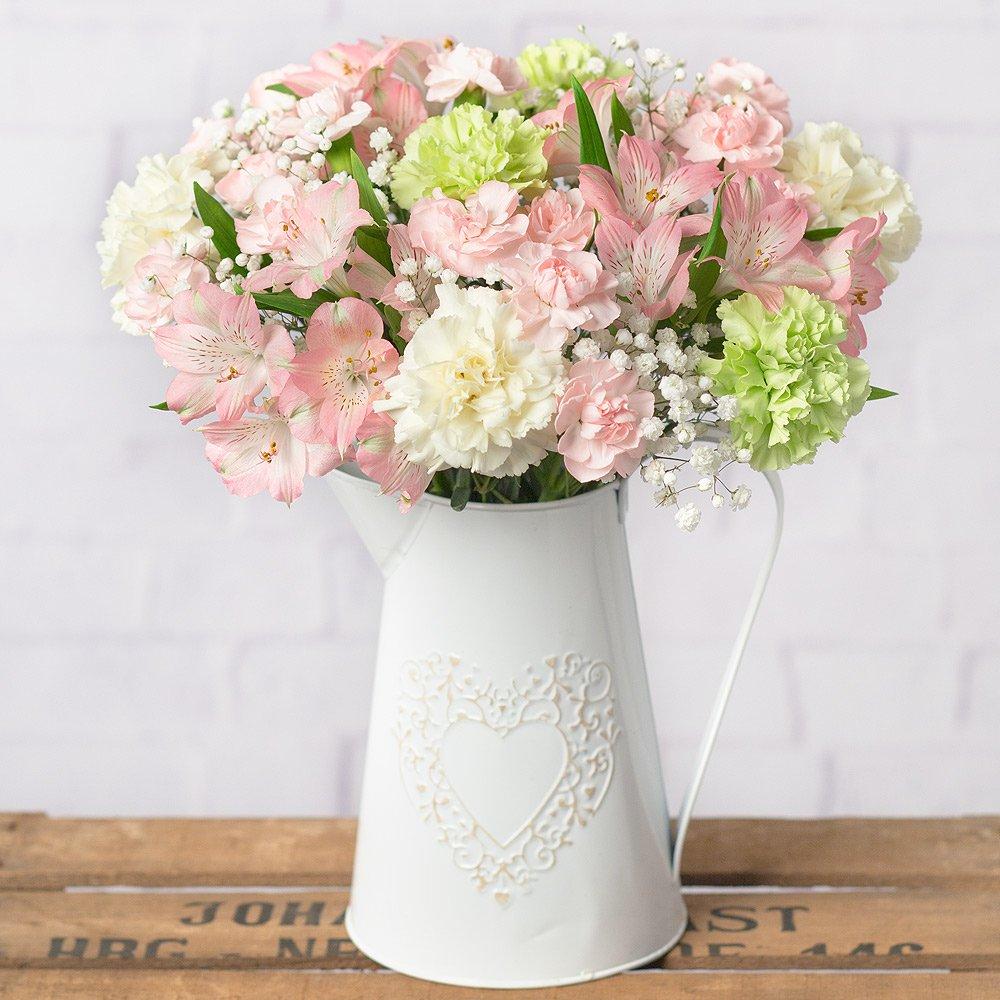 PRODUCT FLOWERS Sweet Sorbet image