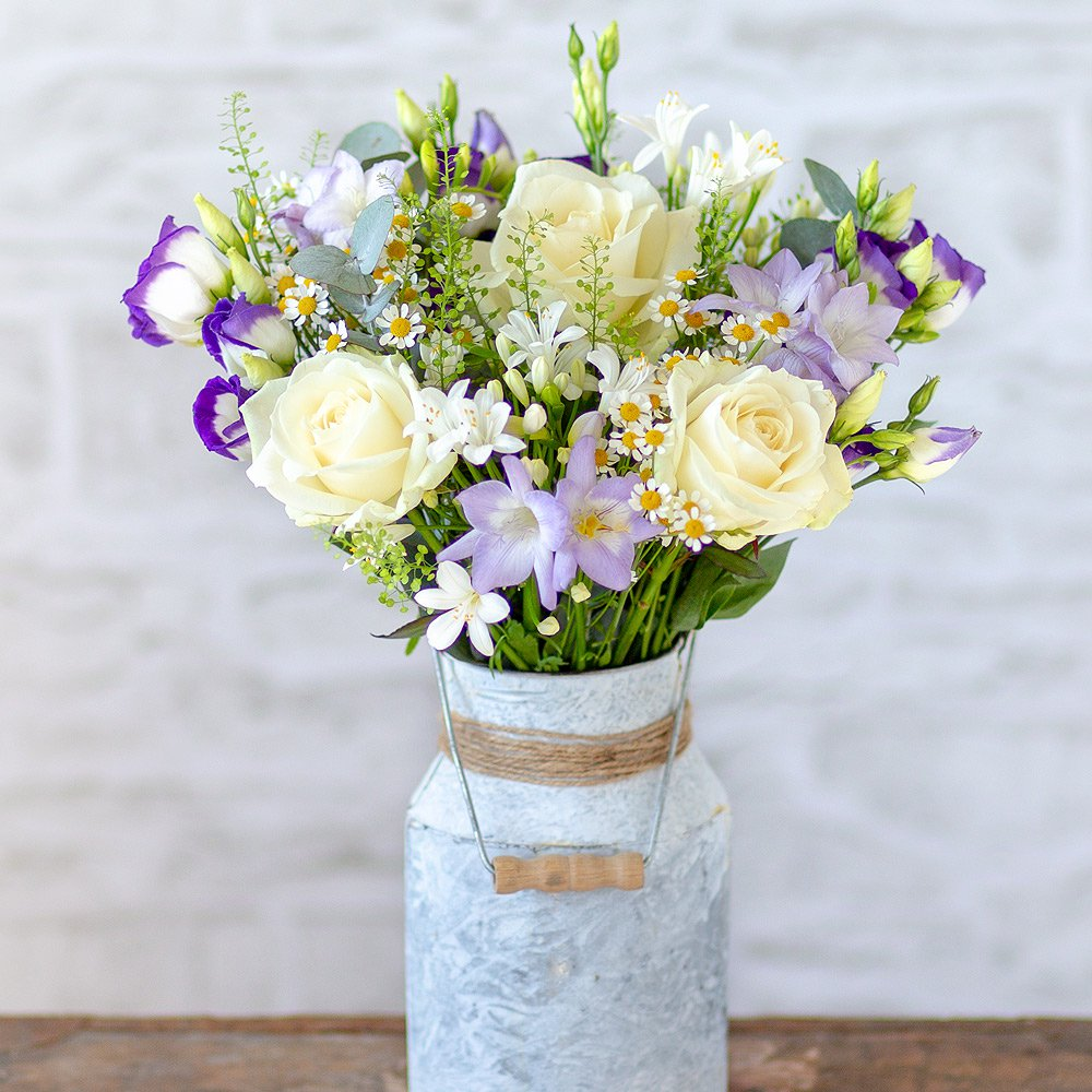 PRODUCT FLOWERS Sweet Violet image