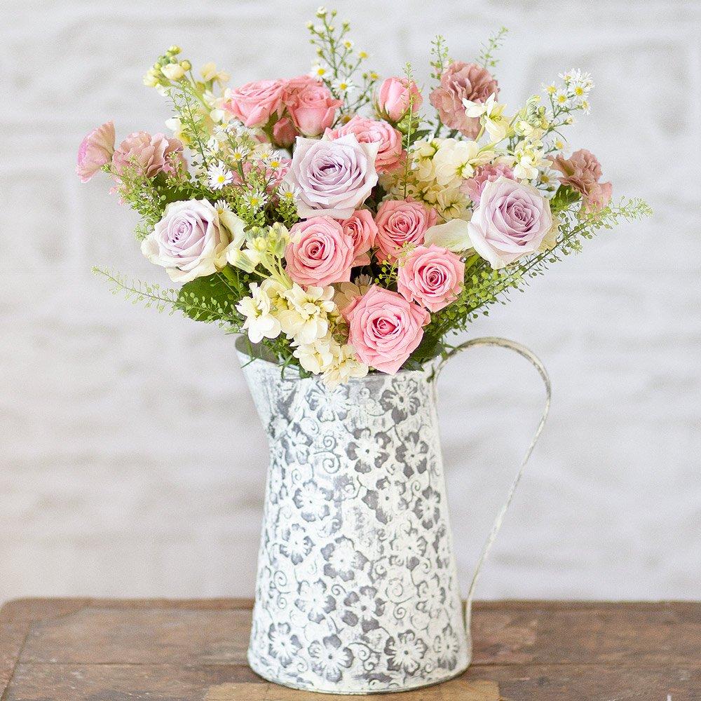 PRODUCT FLOWERS Vintage Garden image