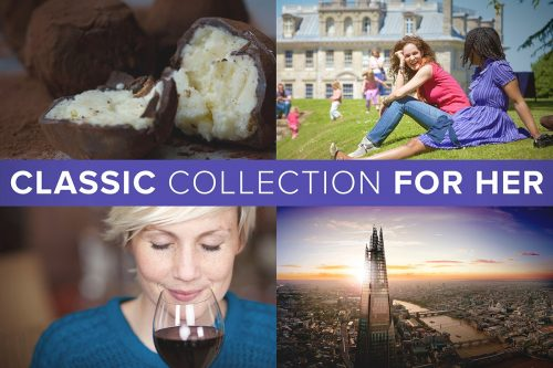 PRODUCT GIFTS Classic Collection for Her image