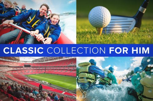 PRODUCT GIFTS Classic Collection for Him image