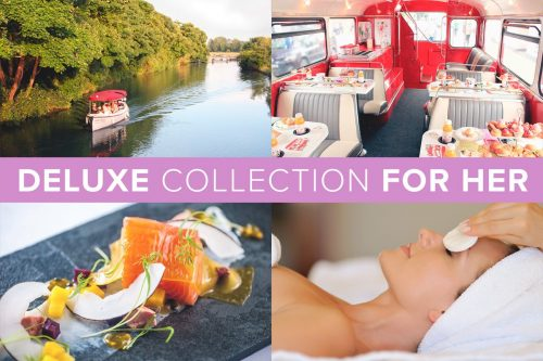 PRODUCT GIFTS Deluxe Collection for Her image