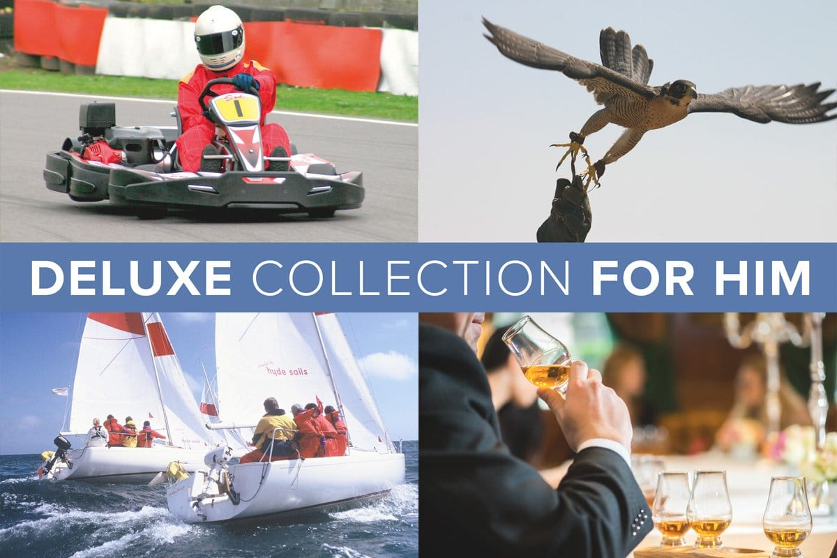 PRODUCT GIFTS Deluxe Collection for Him image