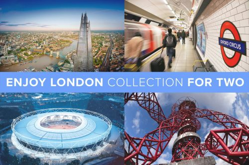 PRODUCT GIFTS Enjoy London Collection for Two image