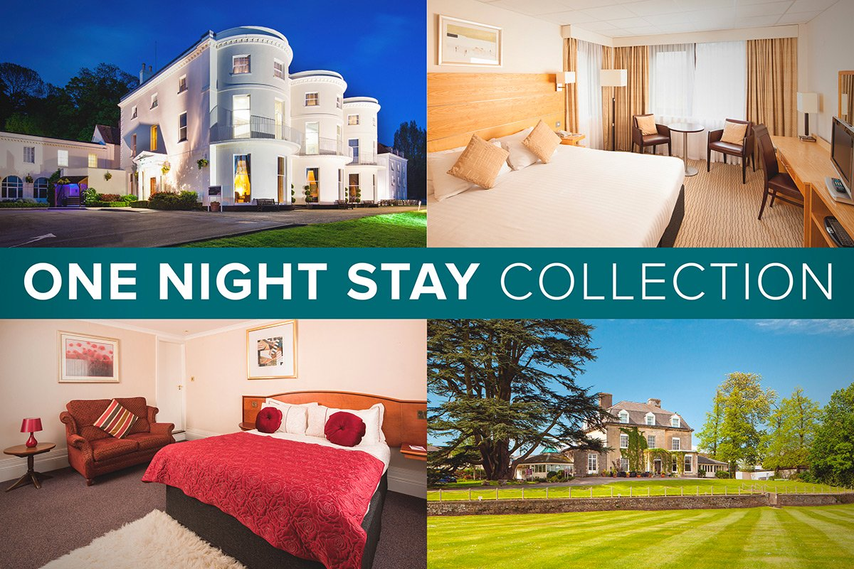 PRODUCT GIFTS One Night Stay Collection image