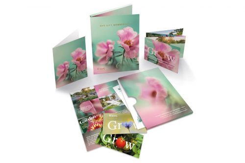 PRODUCT GIFTS RHS Gift Membership image