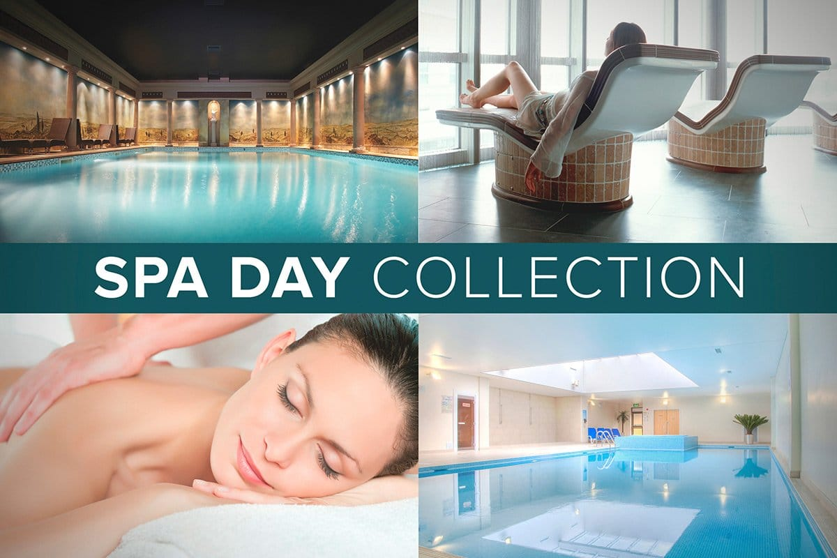 PRODUCT GIFTS Spa Day Collection image