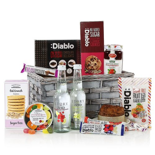 PRODUCT HAMPERS Diabetic Basket image