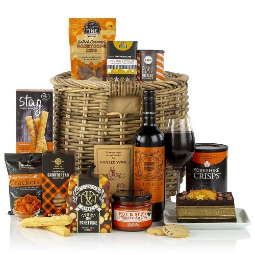 PRODUCT HAMPERS Fireside Feast image