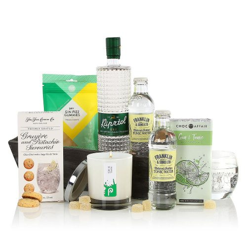 PRODUCT HAMPERS Gin OClock image