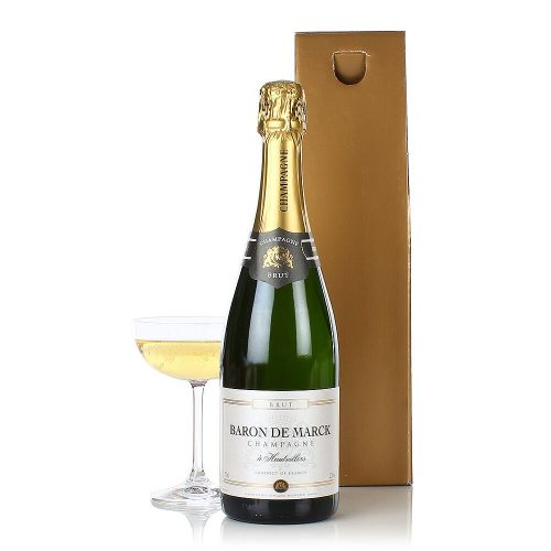 PRODUCT HAMPERS Luxury Champagne Gift image