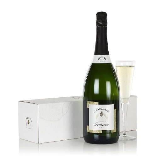 PRODUCT HAMPERS Magnum of Prosecco Gift image