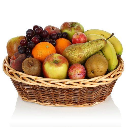 PRODUCT HAMPERS The Fresh Fruit Basket image