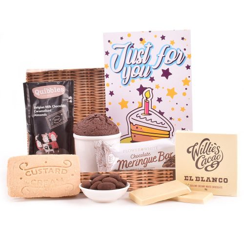 Letterbox Birthday Hamper 9