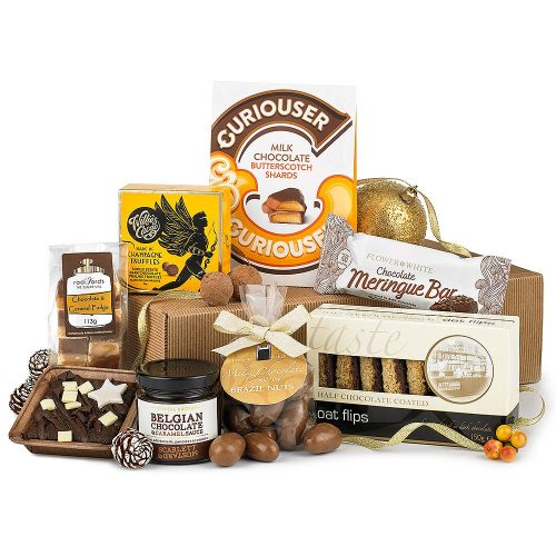The Chocolicious Hamper 11