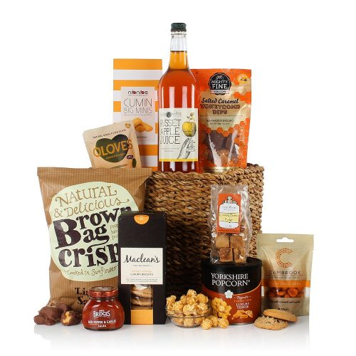 Alcohol Free Treats Hamper 5