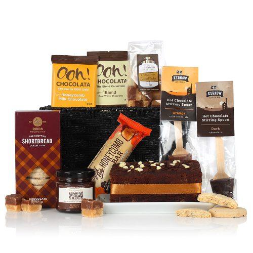 Chocolate Indulgence 1